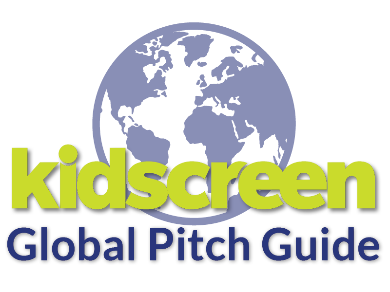 Global Pitch Guide