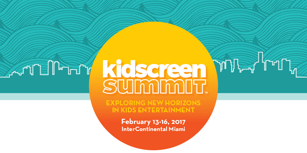 kidscreen Summit 2017