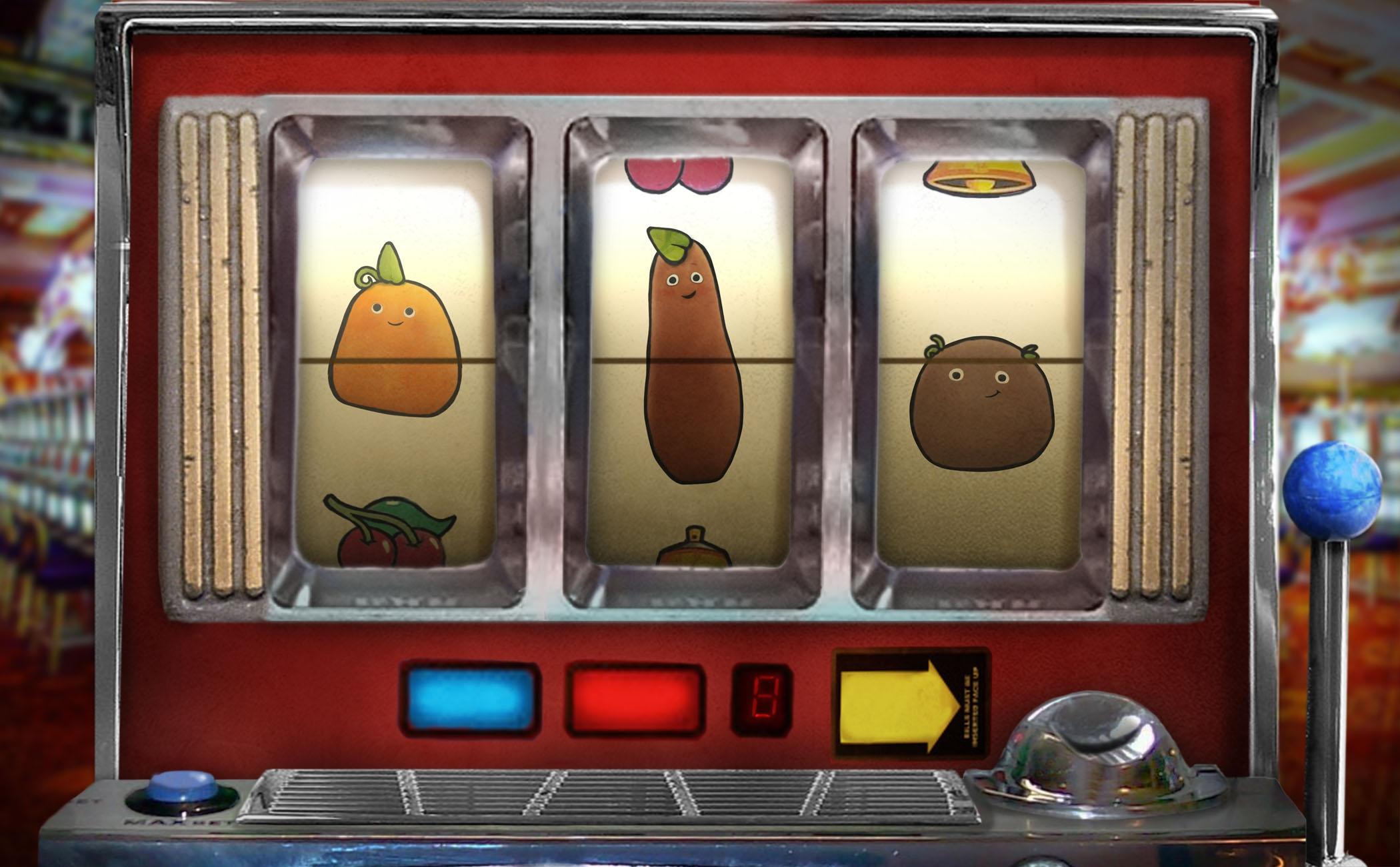 Svuota slot machine