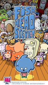 Fish Head Steve-1