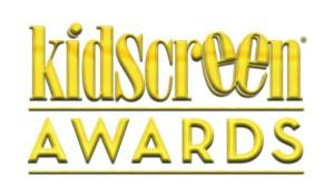 KidscreenAwardLogo