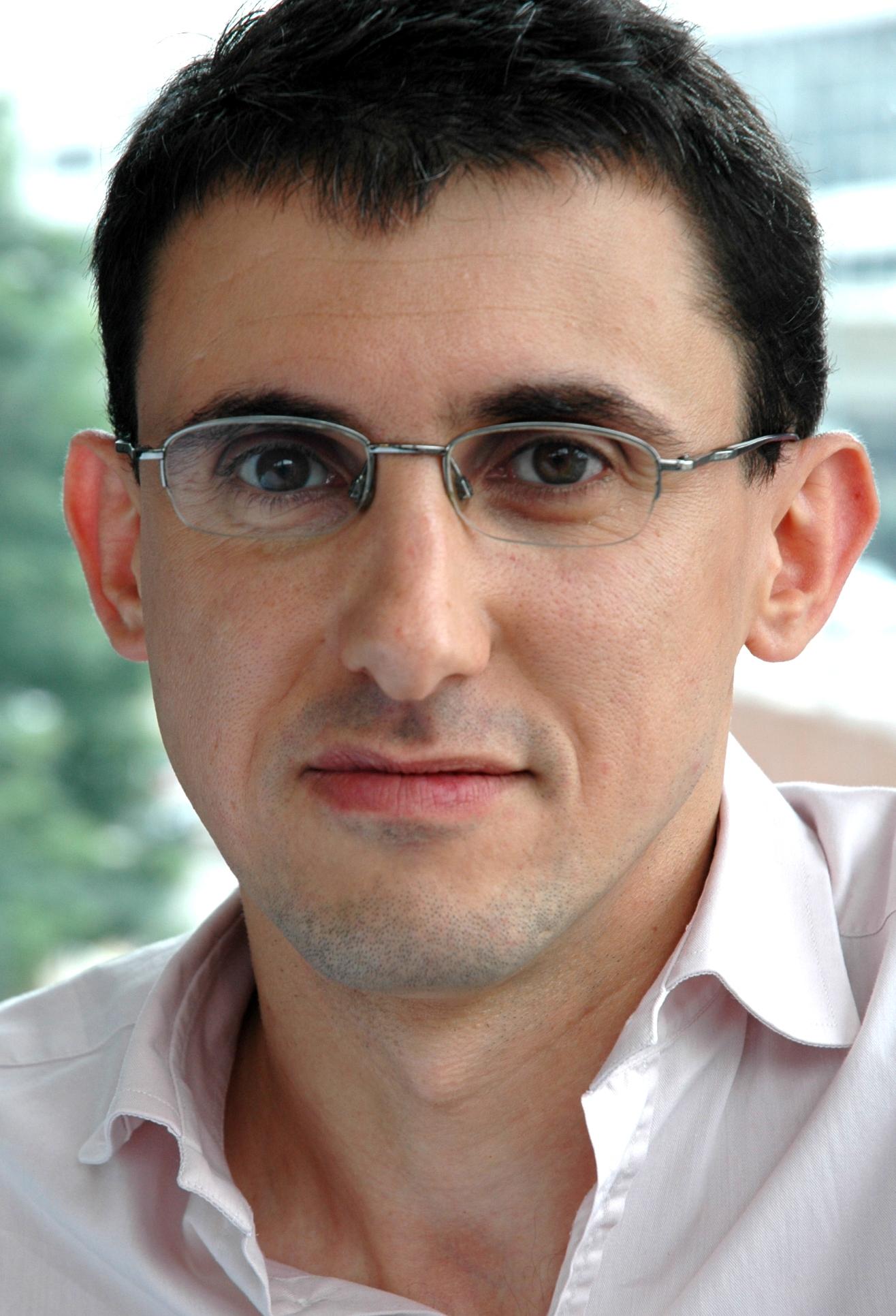 Simon Danker