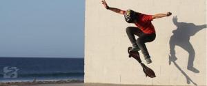 Street Surfing