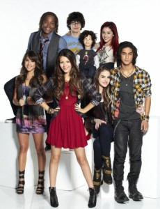 Victorious-Nickelodeon