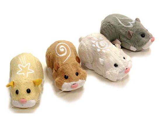 Zhu-Zhu-Pets