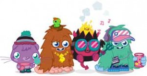moshimonsters