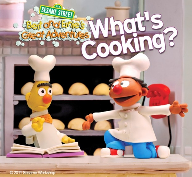 what's cooking