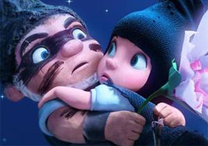Gnomeo-Juliet