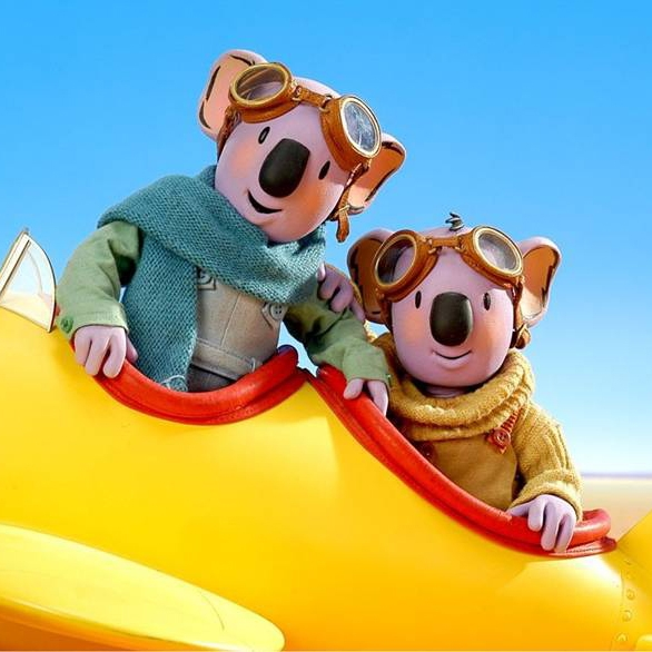 The Koala Brothers grow Spanish presence » Kidscreen