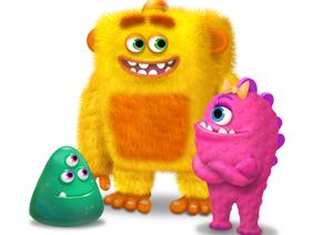 Monster-Math-Squad