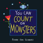 CRC PRESS YOU CAN COUNT ON MONSTERS COVER