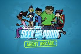 AgentArcade