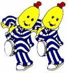BananasPyjamas