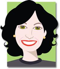 Linda_caricature