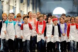 JuniorMasterChef