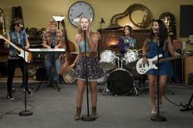 LemonadeMouth