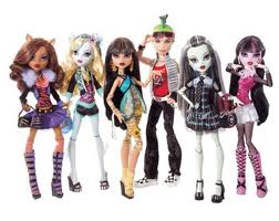 MonsterHigh