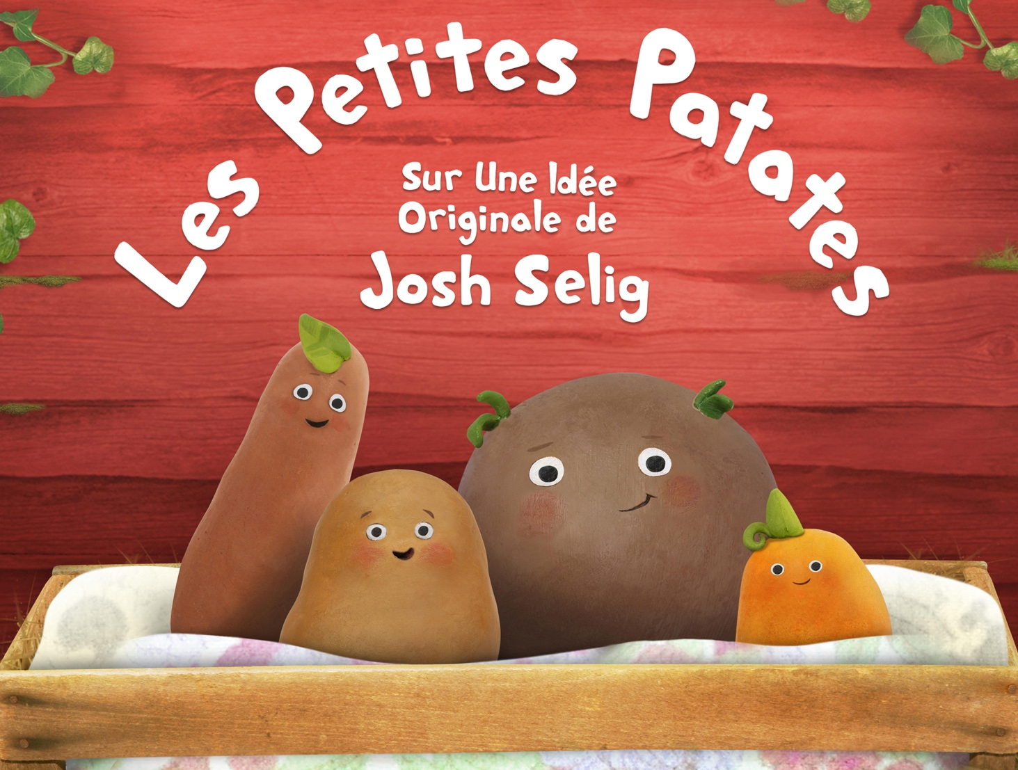 PetitePatates