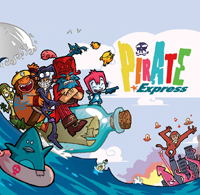 PirateExpress