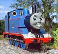 Thomas the Tank Engine