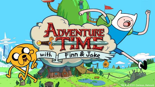 AdventureTimeContest