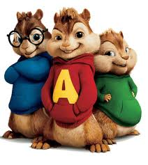 Chipmunks