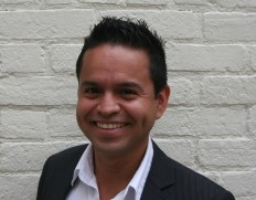 Federico Vargas