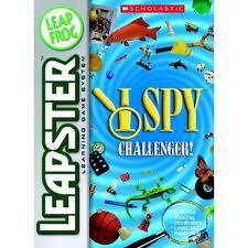 ISpyChallenger