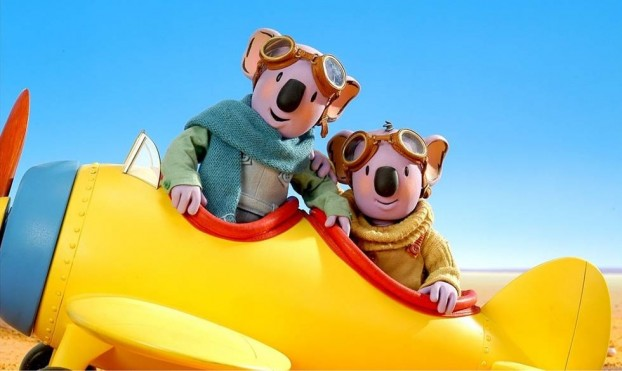 Kidscreen » The Koala Brothers
