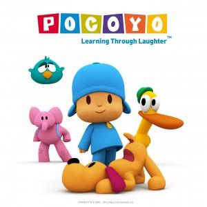 Pocoyo Image