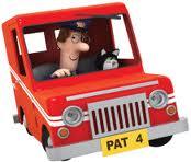 PostmanPat