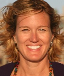Stephanie Slack, SVP  CoProductions and Acquisitions, MarVista Entertainment