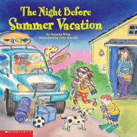 SummerVacation