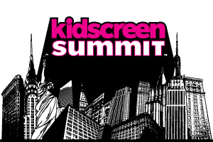 Kidscreen Summit 2012