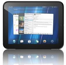 HPTouchPad
