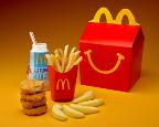MCDONALD'S USA, LLC NEW HAPPY MEAL