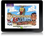 ORBIT MEDIA GROUP, LLC COWBOYS & ALIENS KIDS