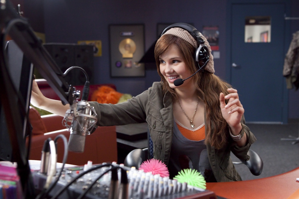 MarVista Disney Channel Radio Rebel