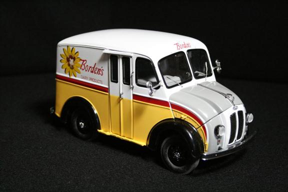 Milk-Truck
