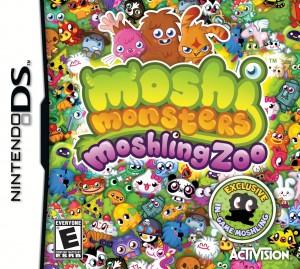MoshlingZoo