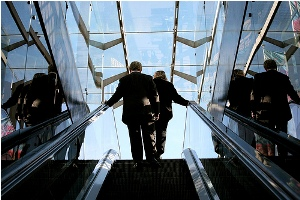 """Office Politics is simply how power gets worked out on a practical, day-to-day basis. Office politics """"is the use of one's individual or assigned power within an employing organization for the purpose of obtaining advantages beyond one's legitimate authority. Those advantages may include access to tangible assets, or intangible benefits such as status or pseudo-authority that influences the behavior of others. Both individuals and groups may engage in Office Politics."""" Office politics differs from office gossip in that people participating in office politics do so with the objective of gaining advantage, whereas gossip can be a purely social activity. However, both activities are highly related to each other.Office politics also refers to the way co-workers act among each other. It can be either positive or negative although for most of us 'abnormals' it's negative!View On Black"""