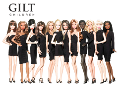 Gilt_CHILDREN_Barbie
