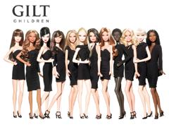 Gilt_CHILDREN_Barbie