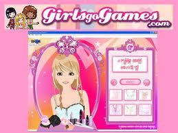GirlsGoGames