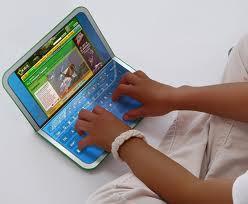 KidLaptop