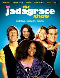 The Jadagrace Show