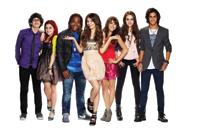 Victorious-Cast-