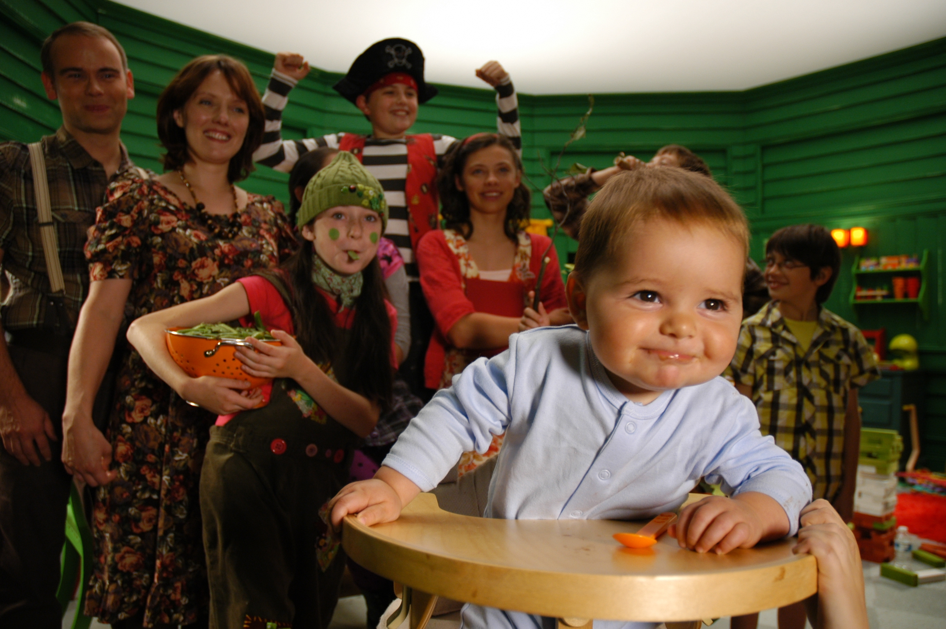 Kidscreen » Archive » CBeebies renews Baby Jake for second ...
