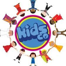 KidsCo logo