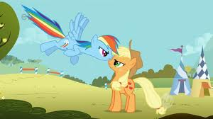 MyLittlePonyFriendship